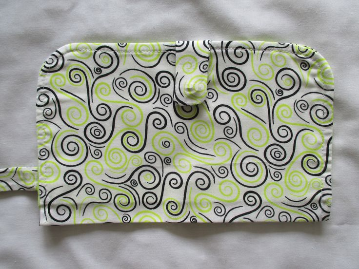 Nappy Wallet // 3 by SnKHandCrafts on Etsy https://www.etsy.com/au/listing/524236490/nappy-wallet-3