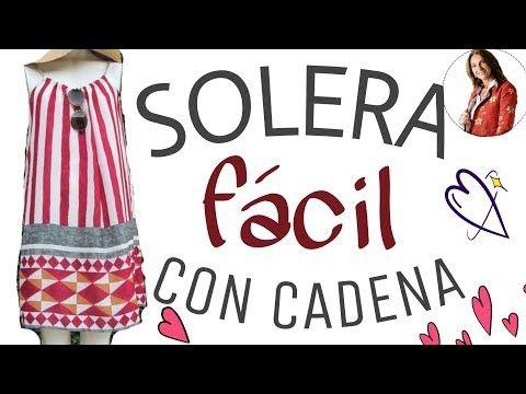 6ac4e8985 Cómo hacer una Solera Fácil con Cadenas - Fabiana Marquesini - 20 - YouTube