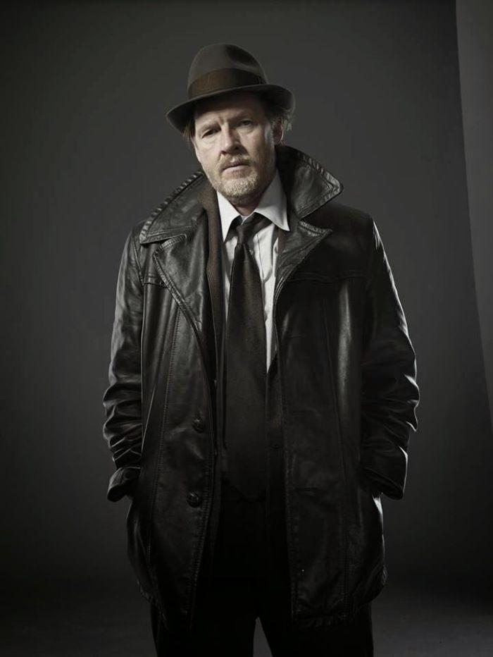Detective Harvey Bullock (Gotham TV Series)