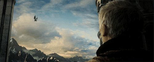 A Whole Bunch Of Gifs From The Warcraft Movie Trailer