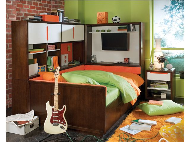 Best 30 Best Diy Beds Images On Pinterest Daybed Ideas 640 x 480