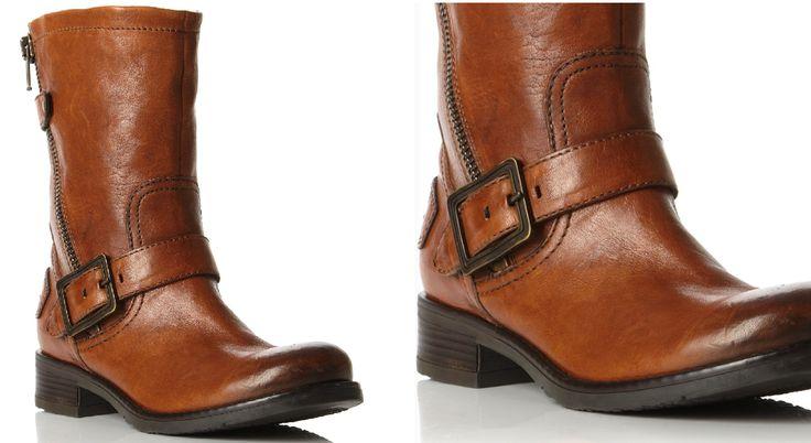 Autumn Boots 2013   Women Style