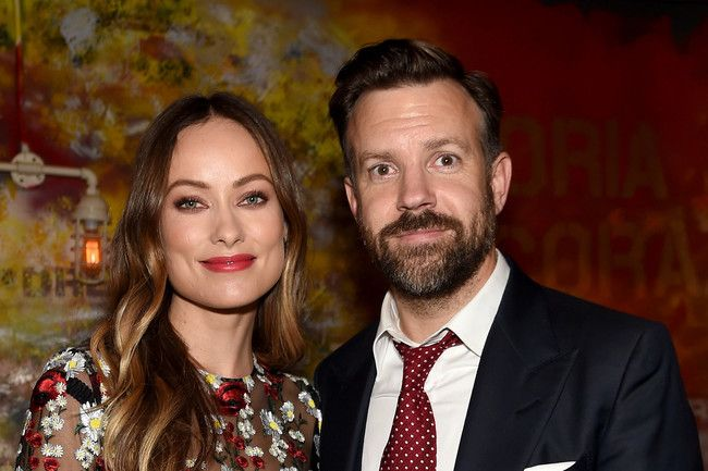 Wilde and Sudeikis are now parents of two!