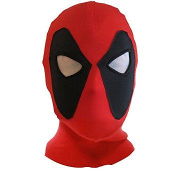 #Christmas Additional Information Mark Costume Deadpool Mask Costume for Adult and Kid (Adults, Red) for Christmas Gifts Idea Sale . Before you decide to make a hard set of everything you need to acquire this particular Christmas . Setting up just what you can invest in, figuring out how much you can invest, in addition to working ...