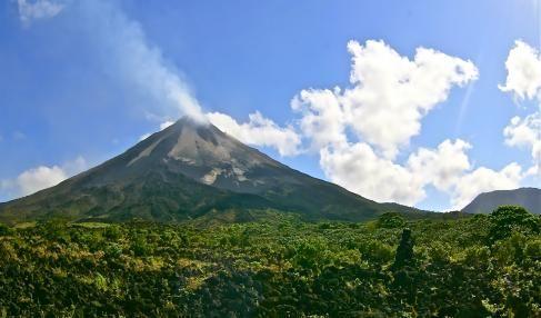 Costa Rica-Le Costa Rica en liberté avec Green Aventure