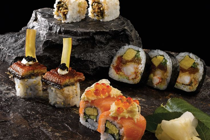 Need an idea to take your loved one for a #dinner treat? Why not consider Spring Dinner Course at Mikuni Japanese Restaurant and Sushi Bar at Fairmont Singapore? Coming soon at #Luxly #Restaurant #deals!