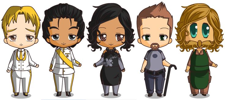 The cast of Quetzalcoatl: Franz, Mateo, Eva, Fen & Davison by Joan Albright.