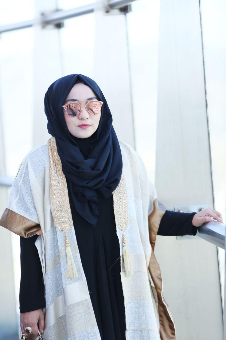 ⚜⚜⚜   Abaya in Style ❤️❤️❤️