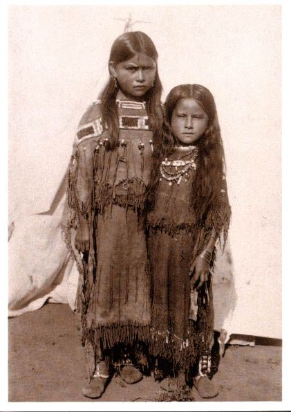 17 Best images about Comanche Girl Inspiration on Pinterest ...