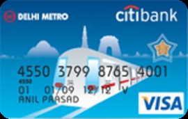 citibank credit card overseas use