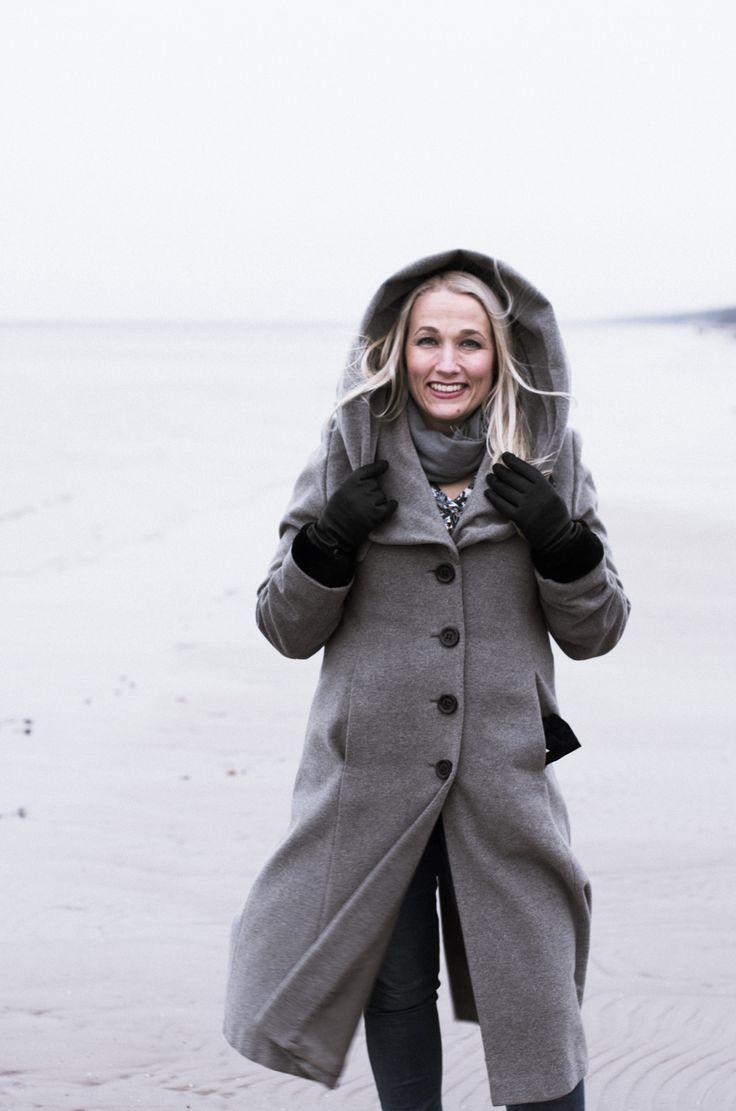 Latvia talvella – Nordic Atmosphere