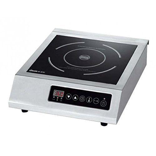 Réchaud induction professionnel IK 30 TC: Le réchaud induction est idéal pour les professionnels de la restauration. Le temps de cuissson…