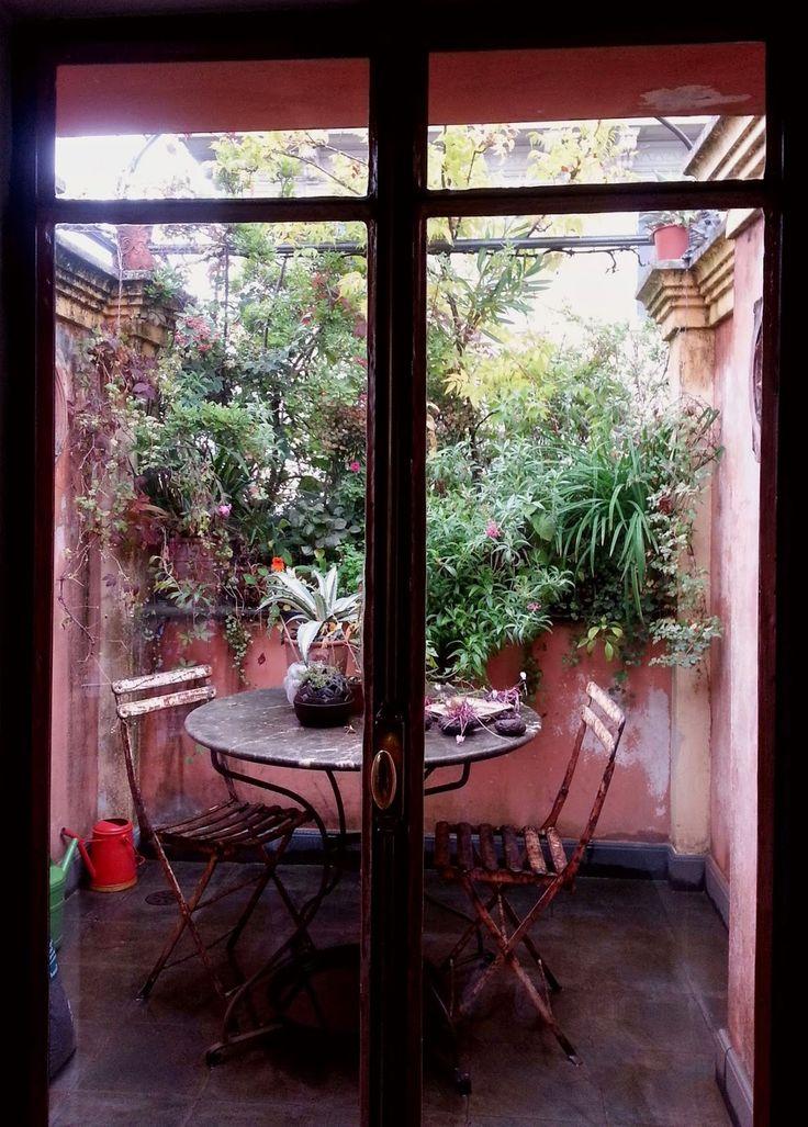 Dana Garden Design: i Giardini dei mestieri_ il paesaggista Stefano Baccari