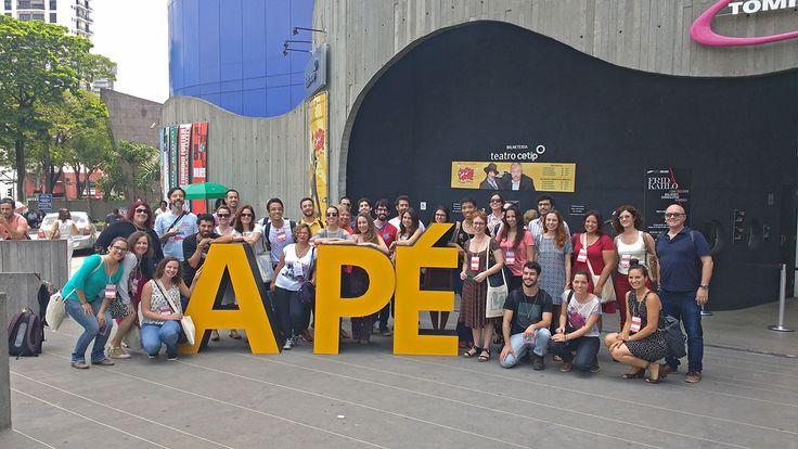 SampaPé: o movimento por trás da abertura da avenida Paulista para as pessoas