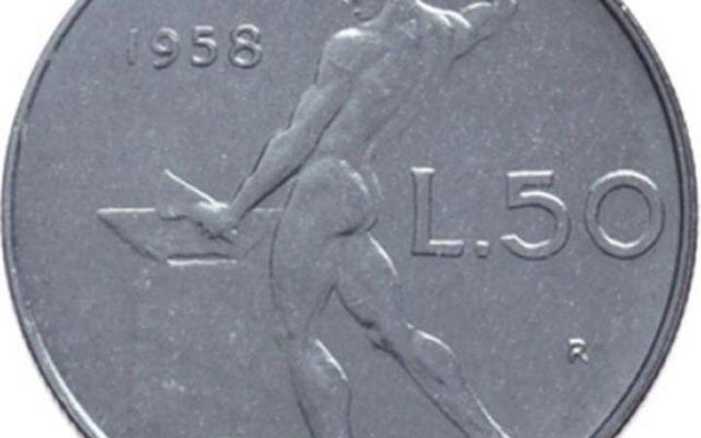 Ecco le monete in lire e le schede telefoniche che valgono una fortuna! Le vecchie monete in lire e le schede telefoniche di una volta possono valere una vera fortuna: ecco quelle ricercate dai collezionisti. Chi l'avrebbe detto: magari un salvadanaio dimenticato, un bor #lire #monete #tesseresip