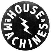 The House of Machines - Cape Town