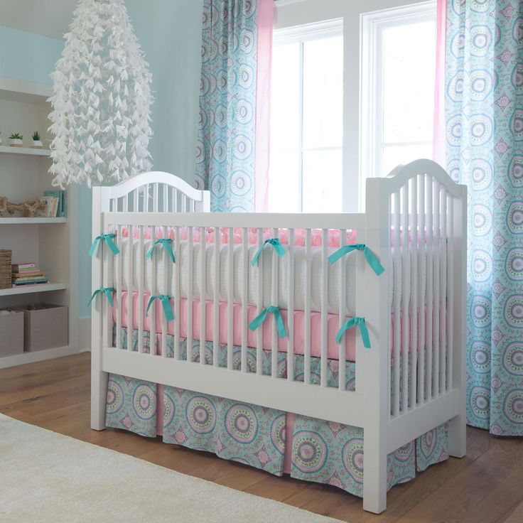 Aqua Haute Baby Collection for Girl