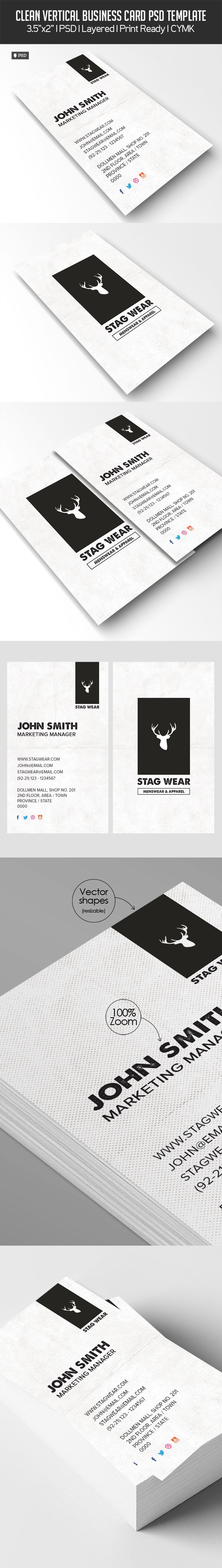 277 best business card images on pinterest