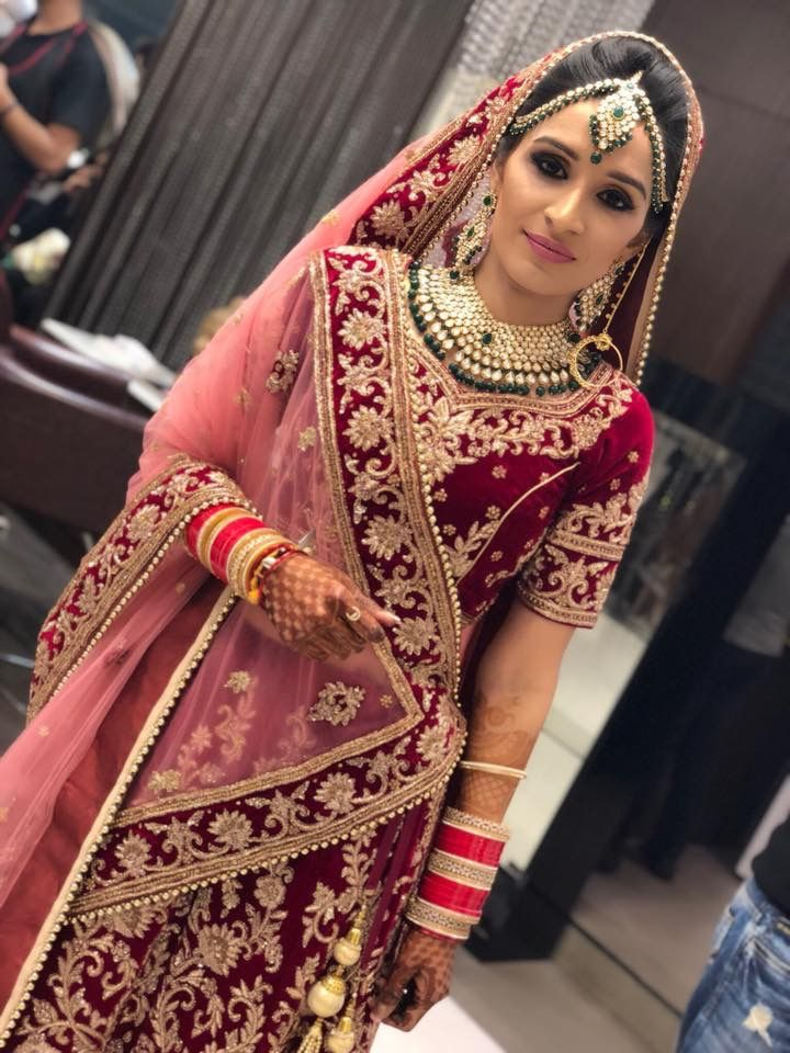 Pinterest Bhavi91 Indian Bridal Outfits Indian Bridal Dress