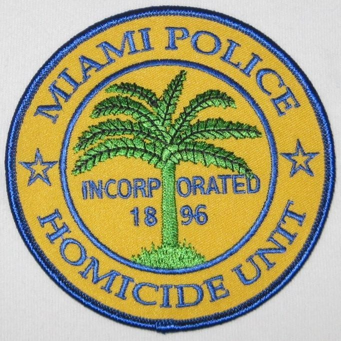 miami police story An arrest has been made in the shooting of two miami-dade undercover detectives in the parking lot of a northwest miami-dade apartment complex.