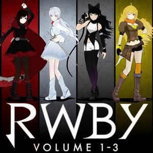 Original Soundtrack (OST) from the anime series Rwby Volume 1-3. Music composed by Jeff Williams.    Rwby Volume 1-3 Soundtrack by #JeffWilliams #Rwby #soundtrack #tracklist #anime #series #RubyRose #LindsayJones