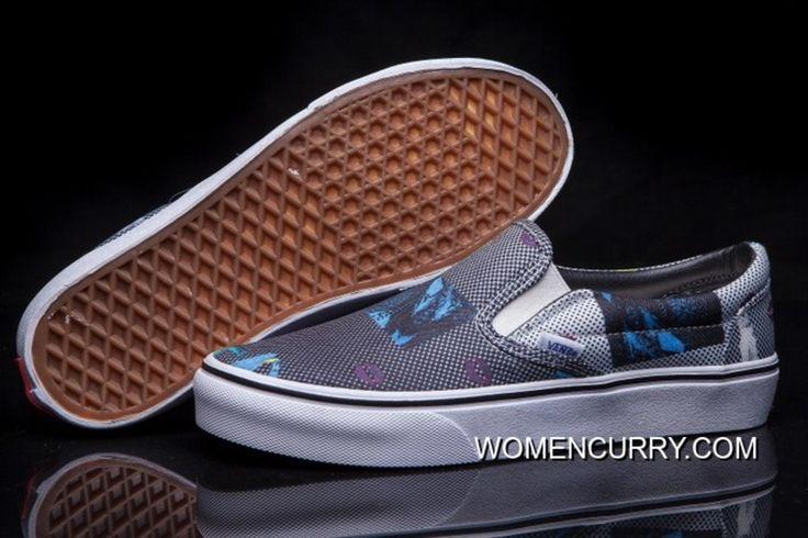 https://www.womencurry.com/vans-slipon-black-silver-gray-womens-shoes-cheap-to-buy.html VANS SLIP-ON BLACK SILVER GRAY WOMENS SHOES CHEAP TO BUY Only $68.46 , Free Shipping!