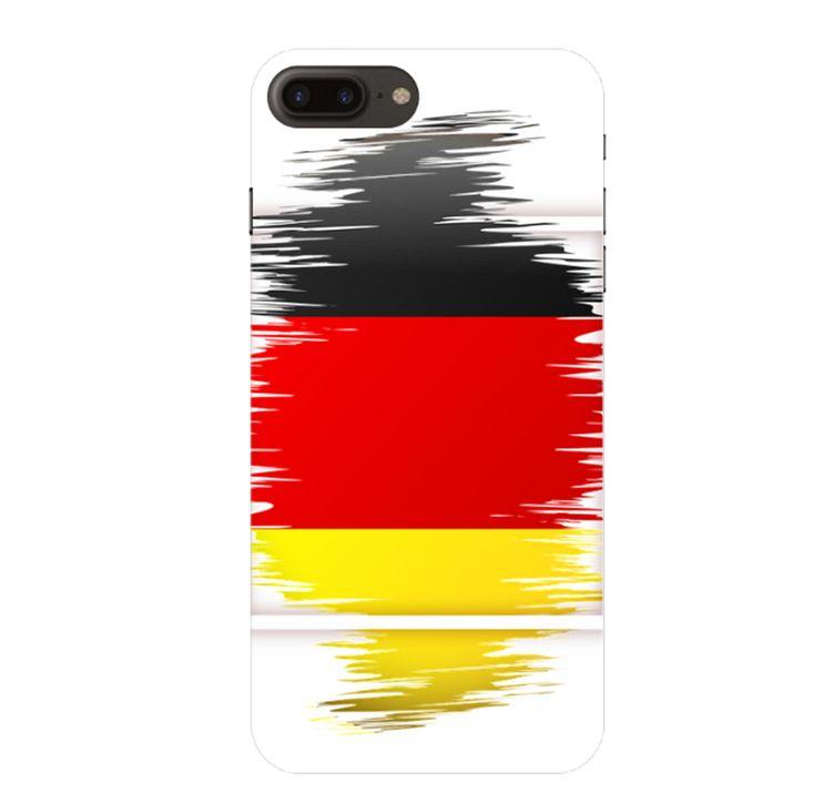 iPhone 7 Plus Case iPhone 7s Plus Case Mixed Design by DPOWER CASE 5913 #UnbrandedGeneric