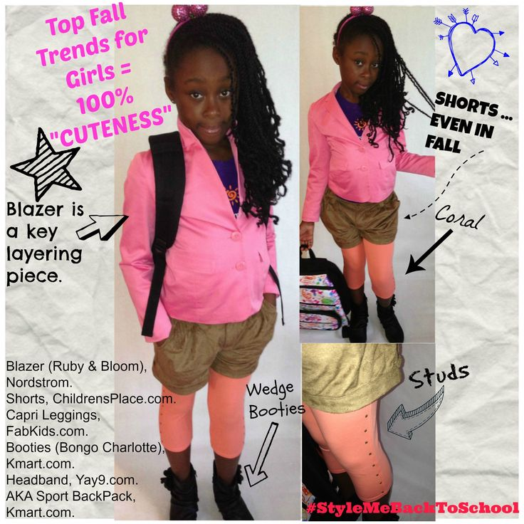 Top Fall Trends for Girls = 100% CUTENESS. Layering over a uniform is a great way to create a look and incorporate the hottest trends from colors to embellishments and more! Featuring @Karen Martin Fashion @FabKids @far 9!  #Kids #Fashion #KidsFashion #GirlsFashion #KidsTrends #KidsSwag #Swag #School #BackToSchool #StyleMeBackToSchool