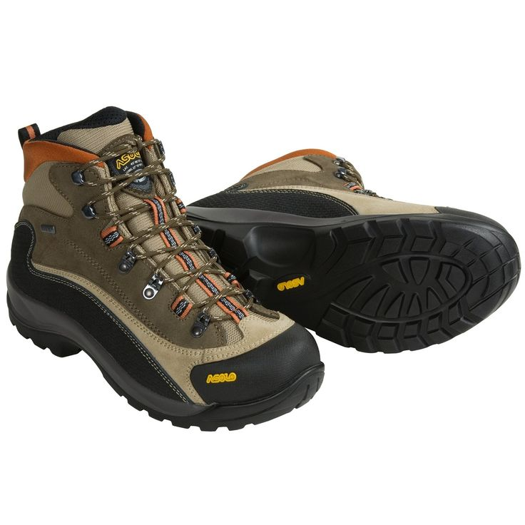 Asolo FSN 95 Gore-Tex® Hiking Boots - Waterproof (For Men)  $129.95