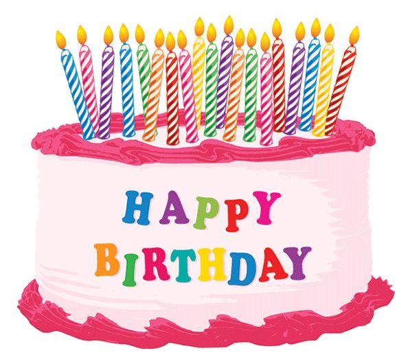 74 best FacebookSymbol Happy Birthday images on Pinterest