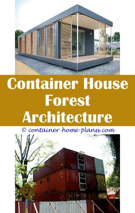 Floating Shipping Container Home How To Build Contained Home Careers