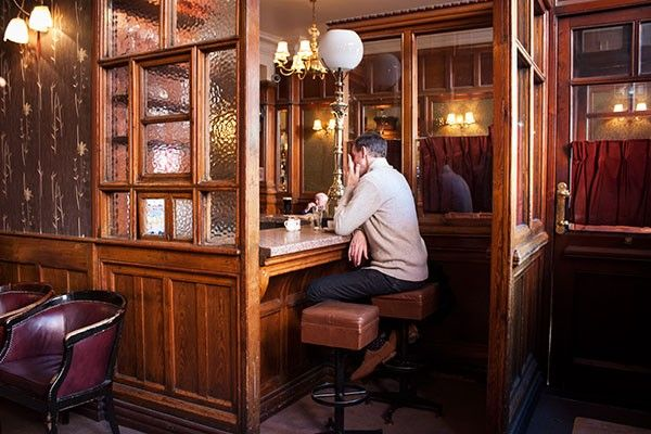 Man Cave Accessories Ireland : Neary s snug dublin irish pub interiors pinterest