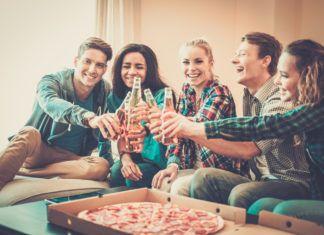 Ser solteiro é opção e não falta dela