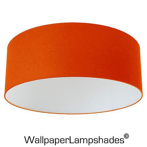 extra large oversize 27inch 70cm statement ceiling pendant lamp shade. Black Bedroom Furniture Sets. Home Design Ideas