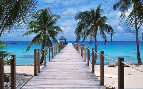 Tuamotu-szigetek, Francia-Polinézia