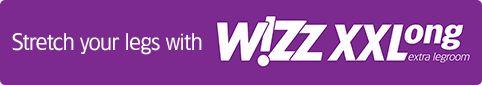 Cheap Flights in eruope. Wizz Air