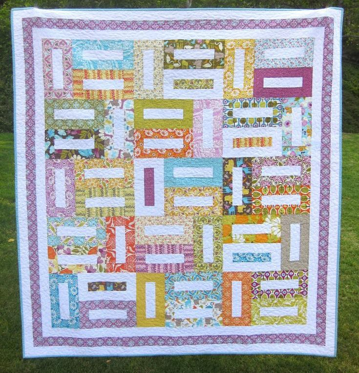88 Best Jelly Roll Quilts Images On Pinterest Quilt
