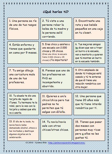 Teaching Spanish w/ Comprehensible Input: Novels: Making Connections and 4-1-1 Comprehension Checks