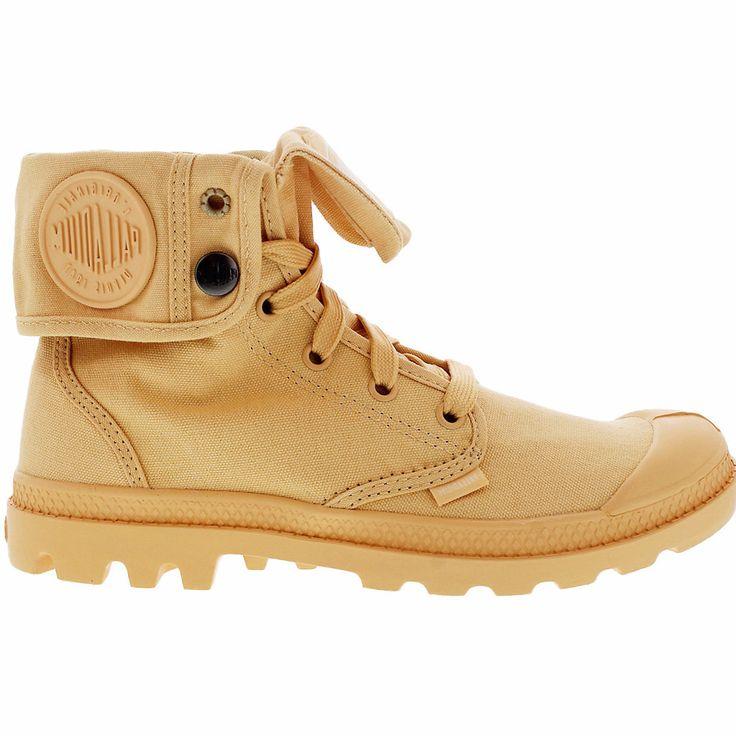 Palladium - Women's Baggy M Boots - Mango
