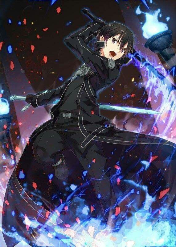 Heartbroken Turns Into This Stay Out Pinterest Sword Art