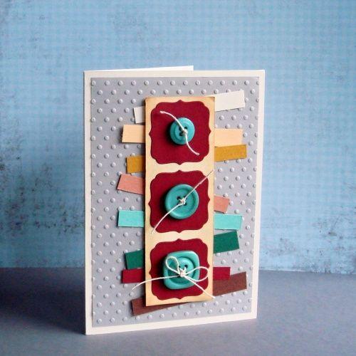 Fler BLOG | Mandle / 33. sketch v klubu Cardmaking - HLASOVÁNÍ