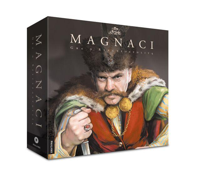 Boże Igrzysko: Magnaci (II edycja)