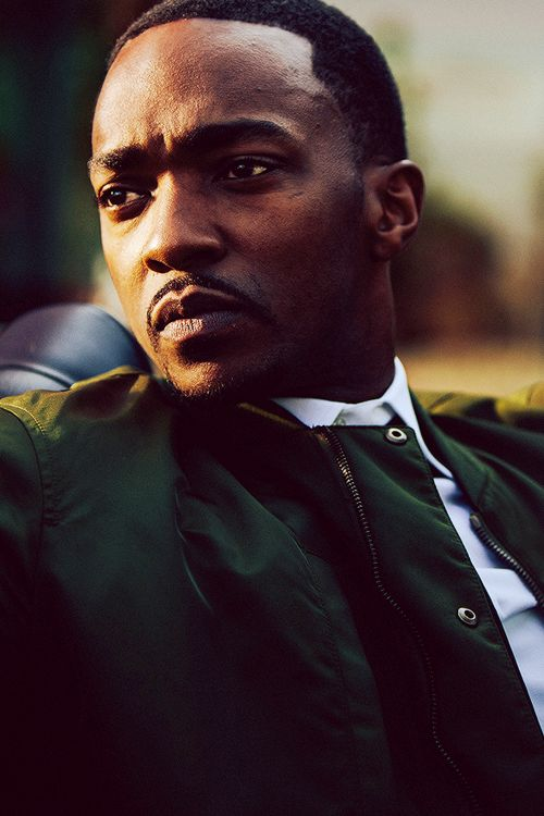 Anthony Mackie for Warren Gareth. Close friend of Samuel Valentinus, Godfather of the Valentinus-Aelius children, and Husband of Edee Scott. Warren joined the council after the War, and has remained an active member since. VAMPIRE. ALIVE.