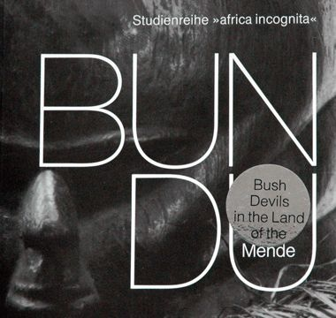 A book I translated from German about Africa, many years back