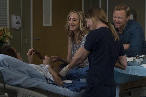 Grey's Anatomy: promo da estreia da 14ª temporada - http://popseries.com.br/2017/09/25/greys-anatomy-14-temporada-estreia/