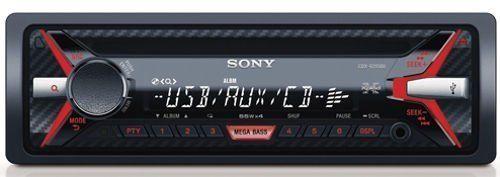 SONY MUSIC SYSTEM\sony xplod cdx-g1150u