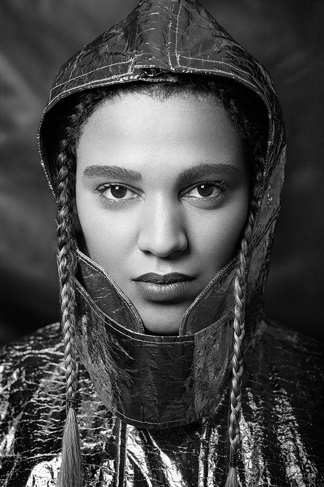 Edito // Songe by Luc Valigny for Tsugi magazine -  #art #creative #photography #portrait #blackandwhite #songer #songe #tsugi