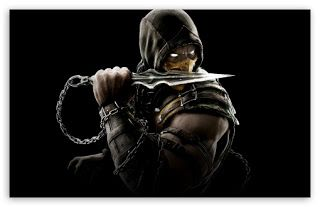 Full PC Games - Direct Links: Download Mortal Kombat X For PC Direct Link