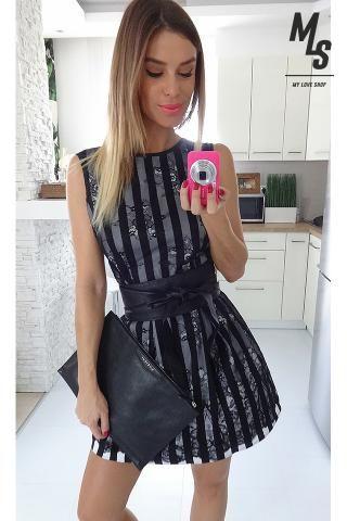 Sugarbird dress