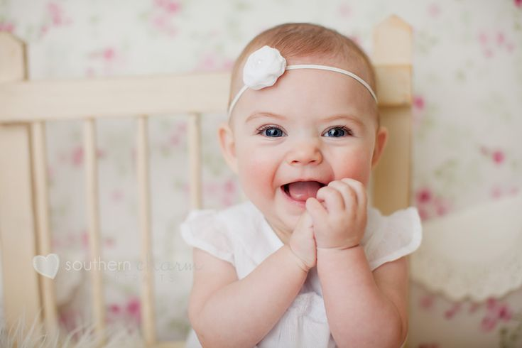 baby photographer Southern Charm Photography Knoxville, TN